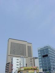 2010/05/03 ホテル阪神