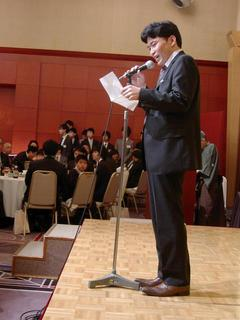 2010/05/03 来賓紹介
