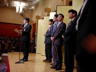 2010/05/03 一門紹介