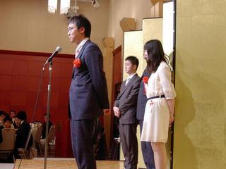 2010/05/03 主賓 山崎七段