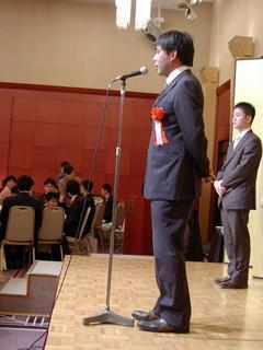 2010/05/03 主賓 増田六段